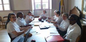 7-groupe de travail francophone