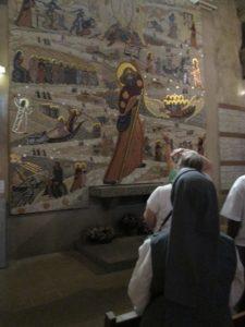 Le Chemin... de Jérusalem à Compostelle_c